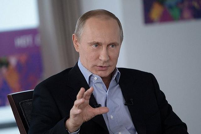 В Русия нараства  броят на недоволните от Путин
