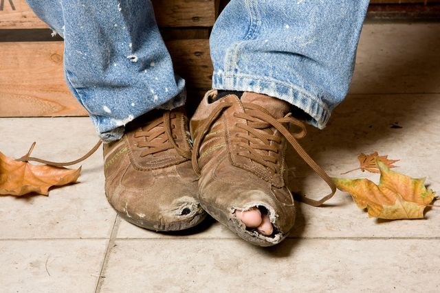 България: Бедни са 60% от пенсионерите и 84% от децата