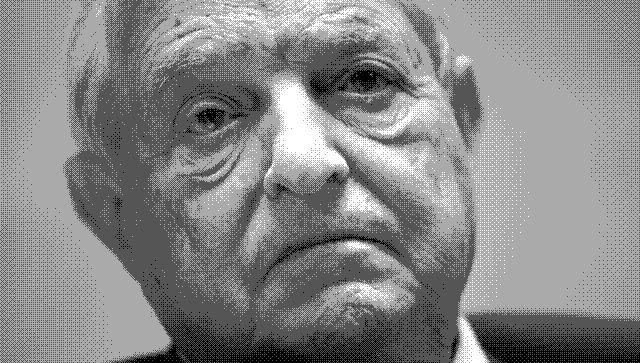 "Джордж Сорос обвини ФРГ в ""скандална"" капитулация пред шантажа на Унгария"