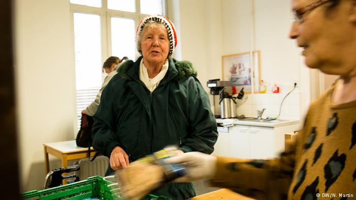 Все повече германци нямат пари за храна*