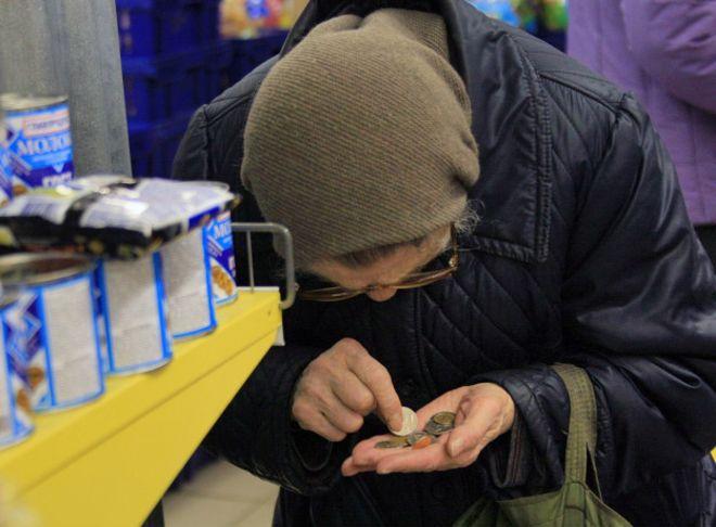 Министърът на труда на Русия: Под линията на бедност в страната са 19 милиона човека
