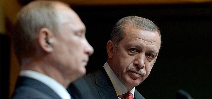 Русия е   предупредила Турция, че може да използва ядрено оръжие?