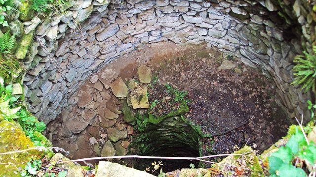 Забравената история: Храмът-кладенец при село Гърло