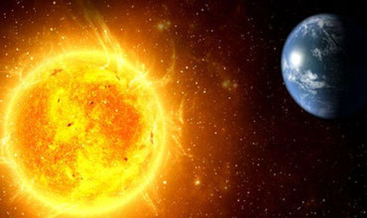 Една година от живота на Слънцето в 6 минути (видео)