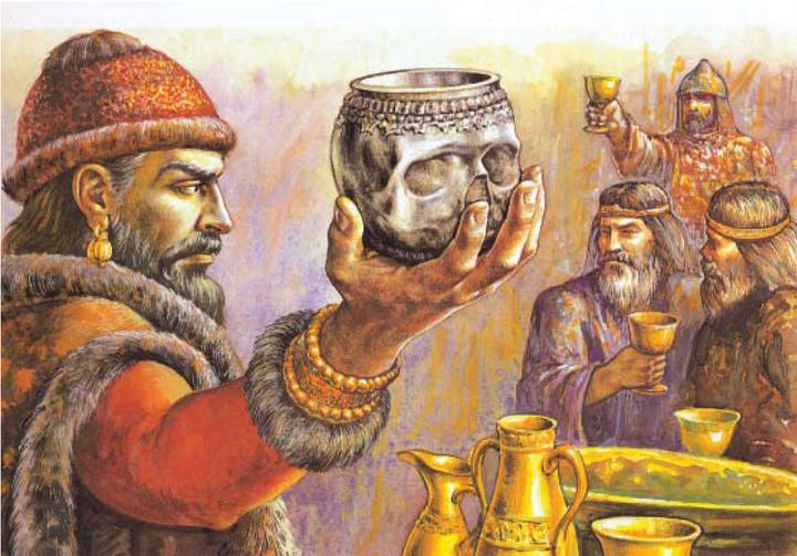 Василий Българоубиец ослепил войниците на цар Самуил по тяхна молба
