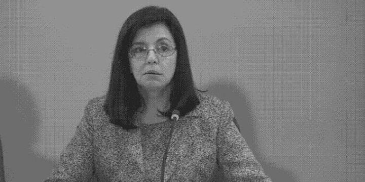 Синьо единство:  Меглена Кунева незабавно да напусне кабинета