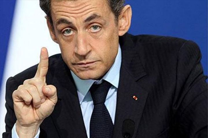 Саркози: Турция е по-малко европейска държава от Русия и за нея няма място в ЕС