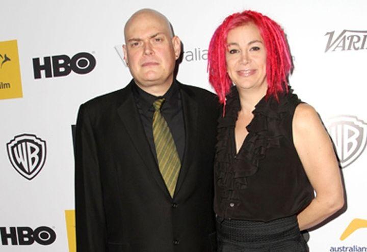 """Зловещото отмъщение на """"Матрицата"""": И Анди Уашовски смени пола си и вече е жена"""