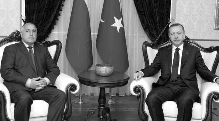 По Ердоган: ГЕРБ искат глоба и затвор за обидни политически коментари