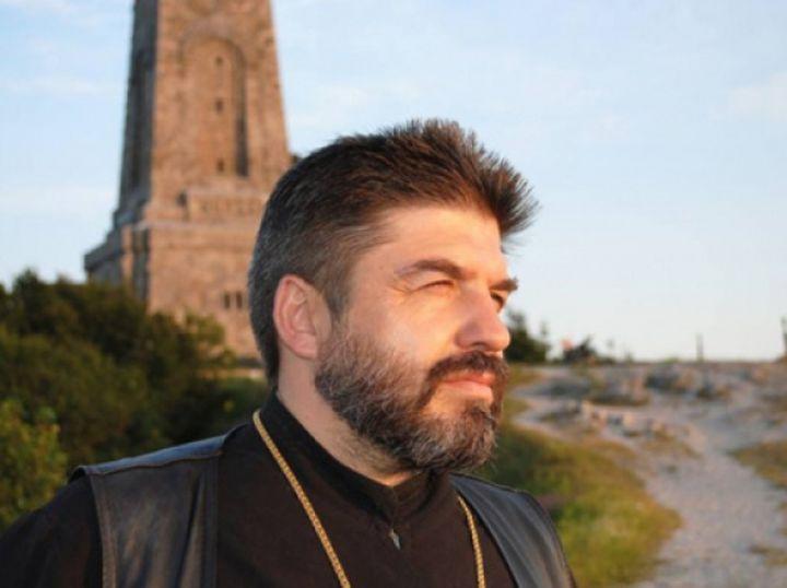 Отец Силвестър: В България има 1 000 свещеника и 4 000 имама