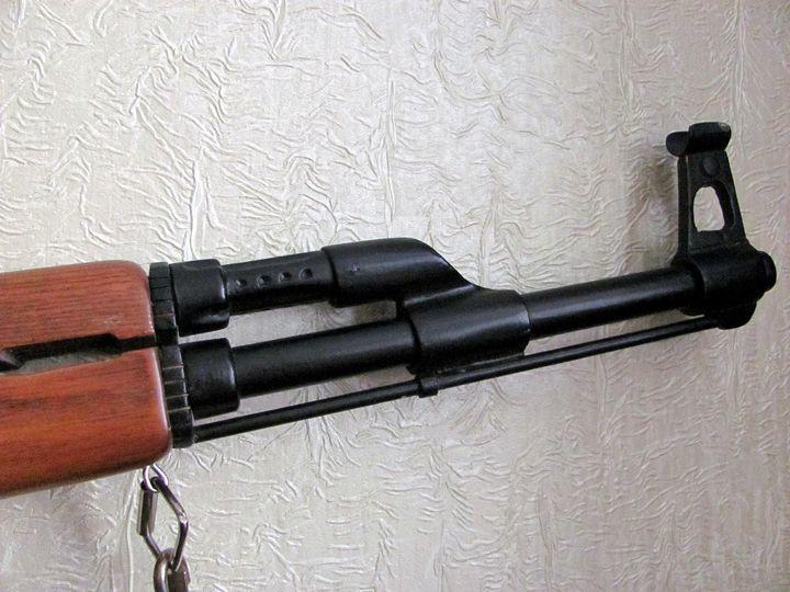 ЕС посяга към законните оръжия на ловците