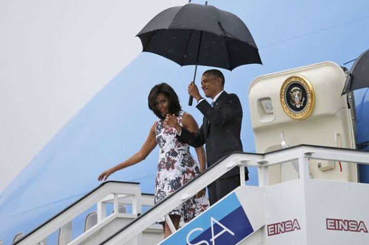Историческата визита на  Барак Обама в Куба (галерия)