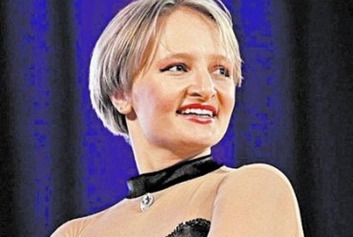 Дъщерята на Путин Екатерина попадна в ТОП най-влиятелните хора в света