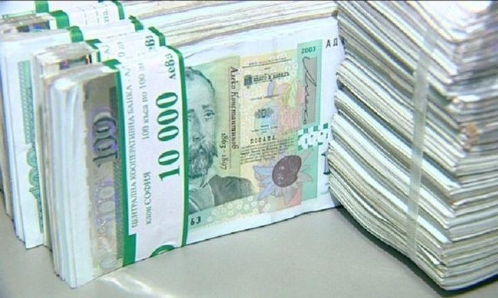 Данъкоплатците ще дадат още 142 хил. лева за грешки на чиновниците