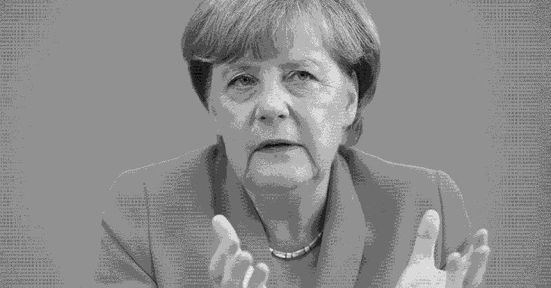 Меркел: Движим се в правилната посока за справяне с миграционната криза