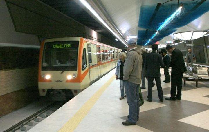 Борисов: Министрите искат да ходят пеша и с метрото