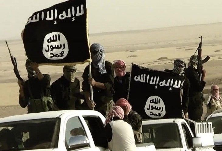 Ислямска държава екзекутира 250 жени за отказ от  сексуално робство
