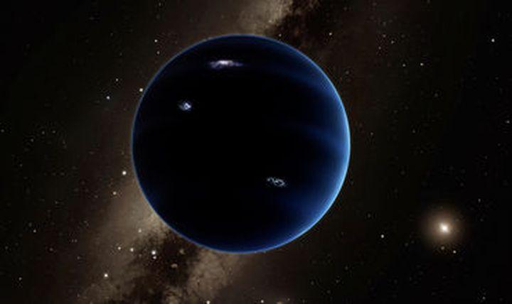 Митичната Планета X е насочила поток от комети към Земята