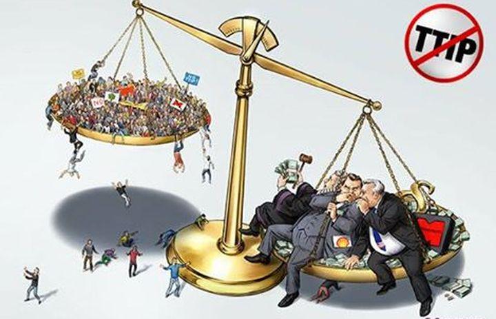 Горна Малина и 1500 общини в ЕС отвоюваха свобода от ТПТИ