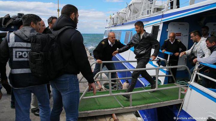 Der Spiegel: Турция не пуска в  ЕС висококвалифицираните сирийци