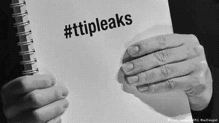 """Тайните ТТИП-документи: """"Кошмарът може да се сбъдне"""""""