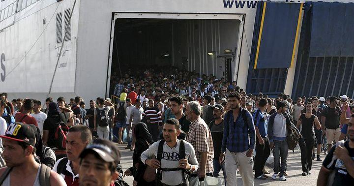 FT: Глоба  от 250 000 евро на бежанец за страните, които не искат да ги приемат
