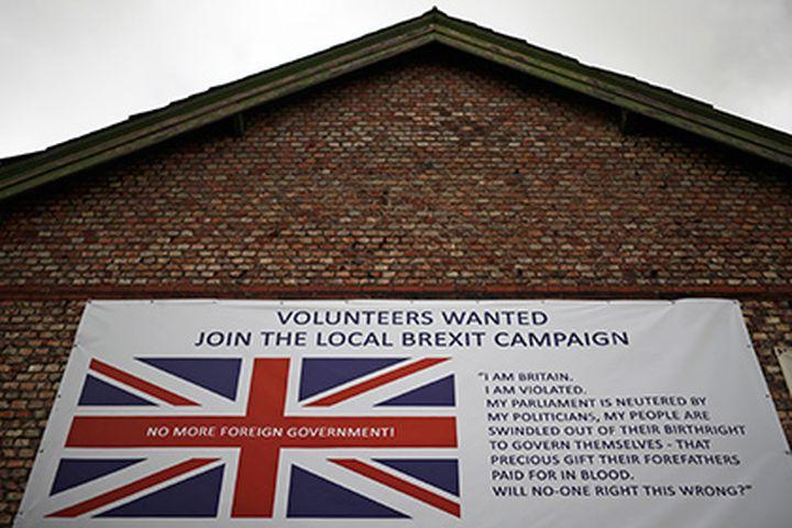 Британия ще депортира милиони европейци ако излезе от ЕС