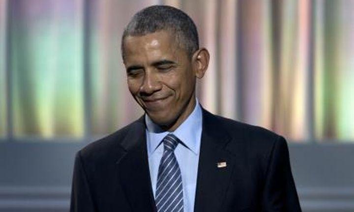 Обама засне шеговито видео за плановете си за бъдещето (видео)