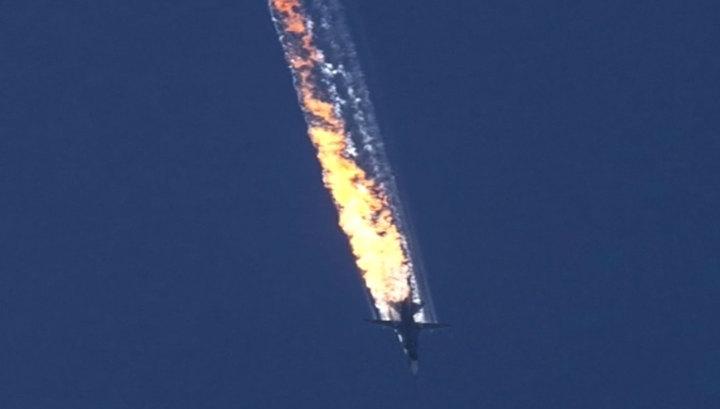 Кремъл: Анкара трябва да се извини и да плати обезщетение за сваления самолет