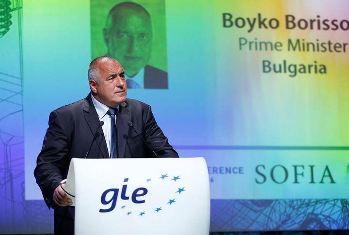 Бойко Борисов: Винаги съм заставал на страната на правото