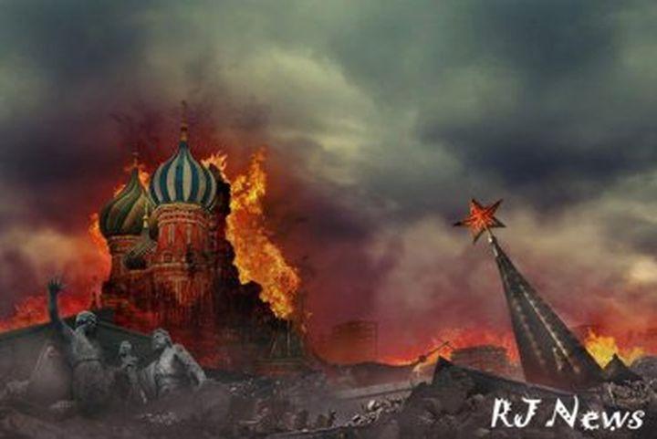 Разпадането на Русия е възможно по две причини