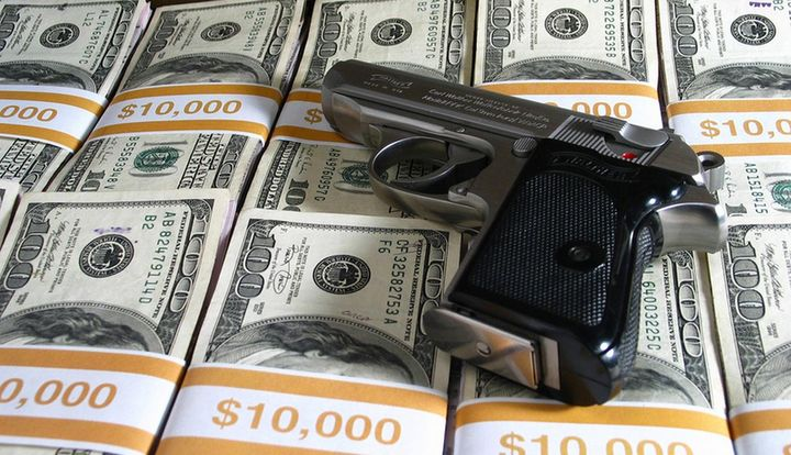 Олигарх и бандит
