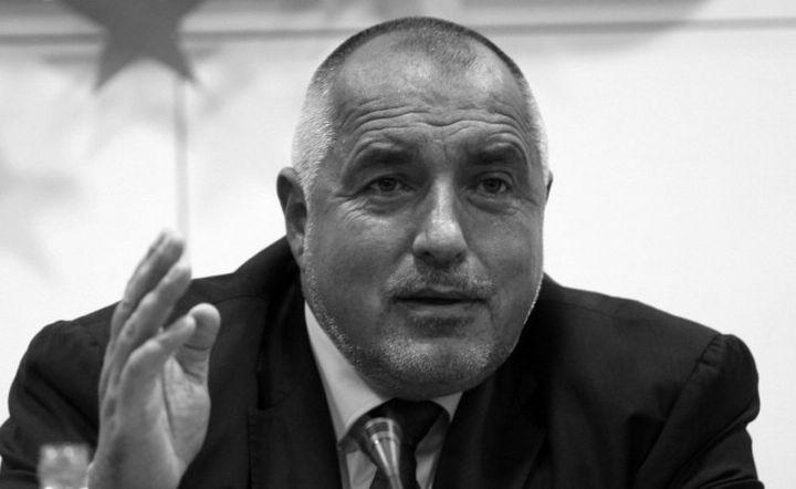 Борисов: Черно море  да се обяви за демилитаризирана зона, без военни и без подводници