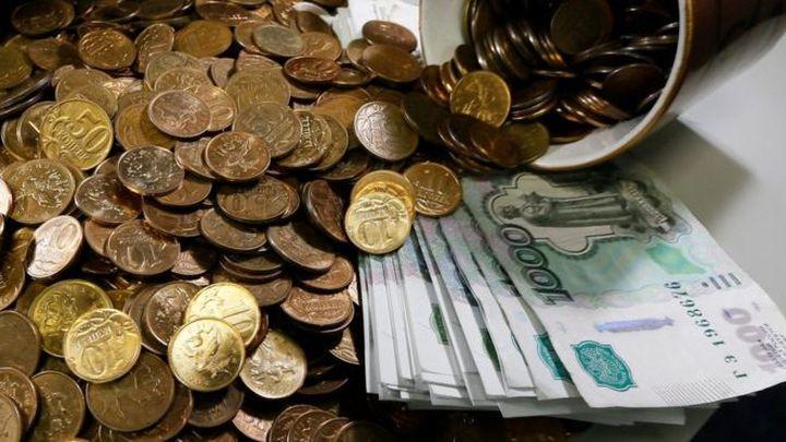 В Русия свършват парите за заплати