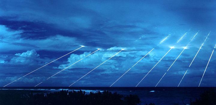 Американските ВВС планират да детонират плазмени бомби в горните слоеве на атмосферата