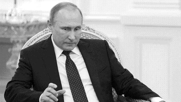 The Sun: Путин притежава 140 милиарда паунда