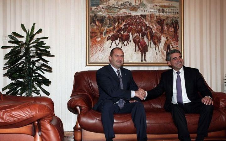 """И """"това"""" ни е било президент??? : За Плевнелиев Българите са говеда! (видео)"""