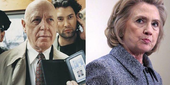 Инсайдер: Във  ФБР и разузнавателната общност на САЩ    започна  бунт срещу Клинтънови (видео)