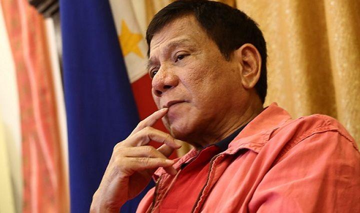 Филипинският президент Дутерте  заплаши да изгори сградата на  ООН