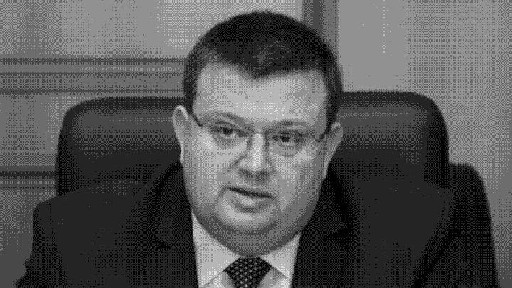 Цацаров обяви референдума за задължителен