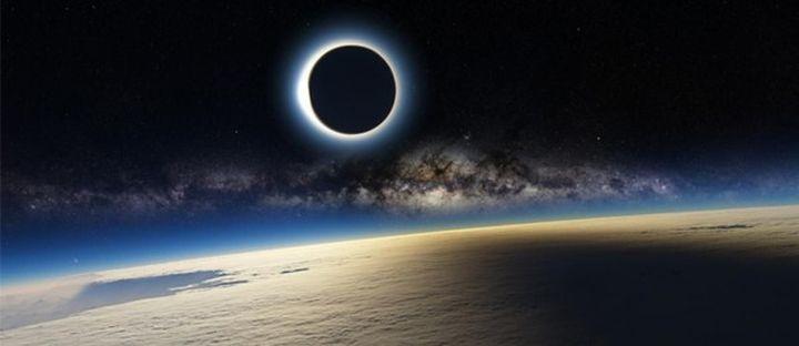 Уникална снимка на Млечния път показа НАСА