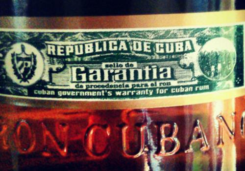kuba-rum
