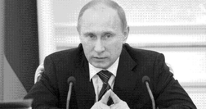 Списание Forbes отново обяви  Путин за най-влиятелния човек в света