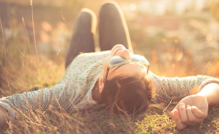 Ошо: Просто спрете да търсите щастие и …. сте го намерили