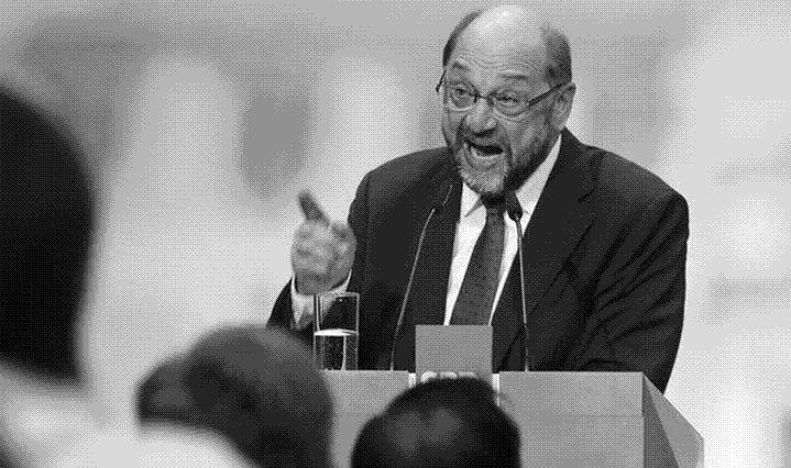 Кандидатът за канцлер на Германия Шулц  нарече Тръмп заплаха за демокрацията