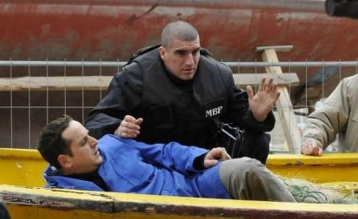 ВМРО предлага закрила на граничен полицай заради екстрадиция в Турция