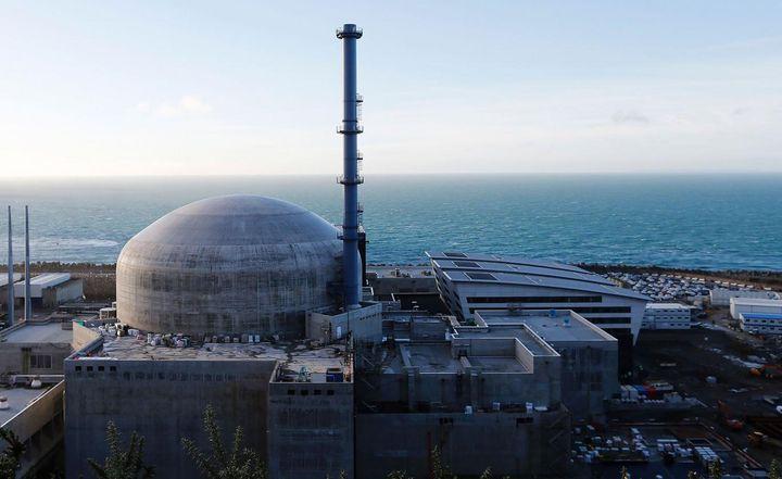 Експлозия e станала във френска атомна електроцентрала във Фламанвил