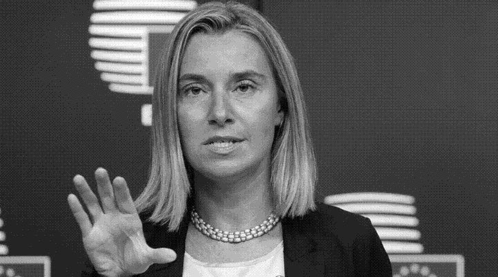 Евро – Комисарката Могерини: Европа се нуждае от имигранти