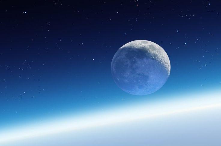 През 2018 г. НАСА ще осъществи пилотиран полет около Луната