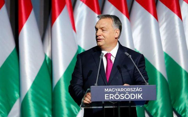 Виктор Орбан нападна остро финансираните от Сорос НПО